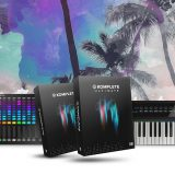 Native Instruments Now Available at Rich Tone Music