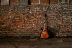 PRS SE Custom 24 Lefty