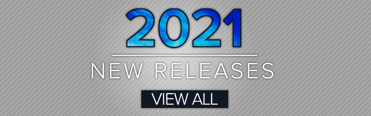 New Releases 2021