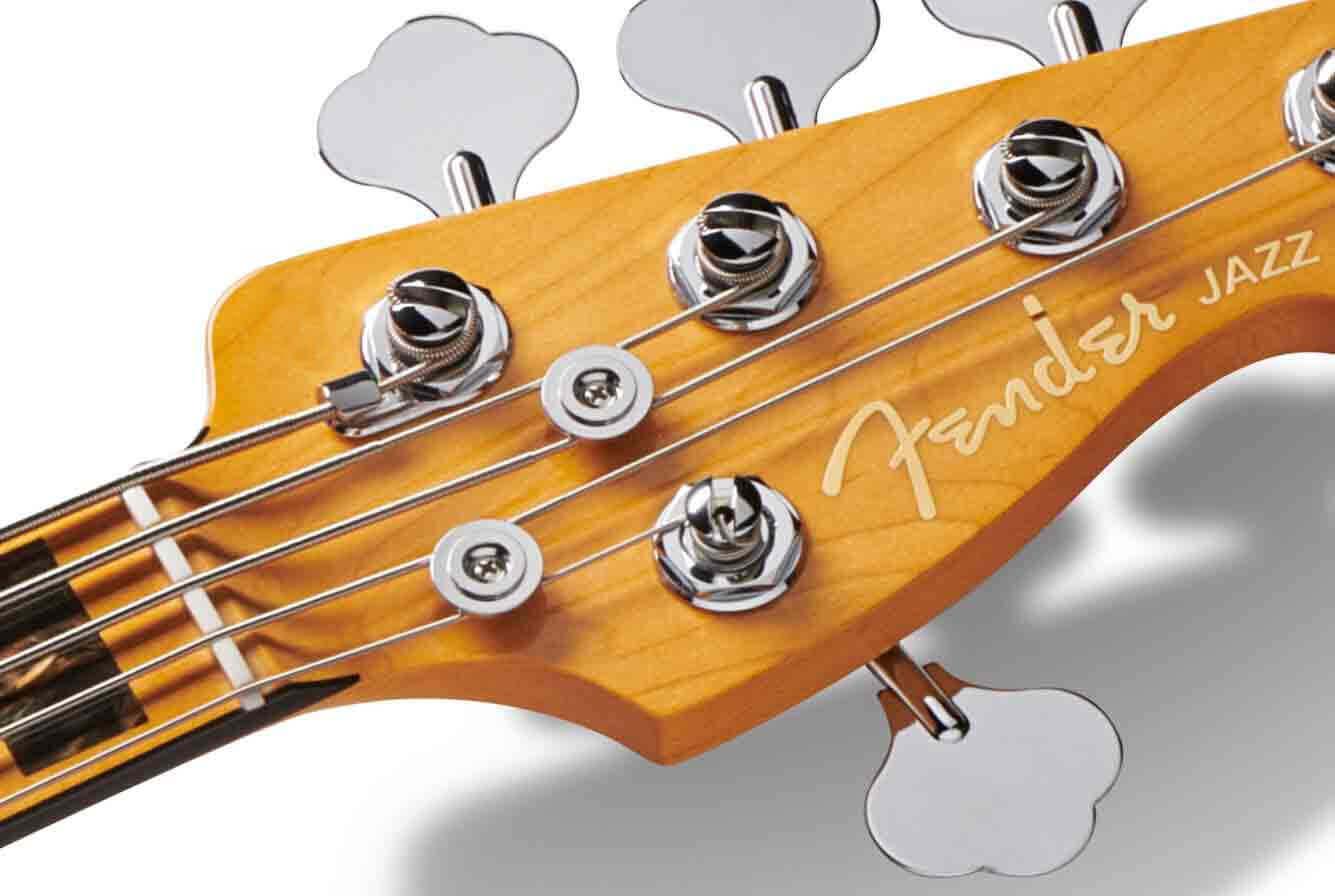 American Ultra Jazz V Bass String Tree