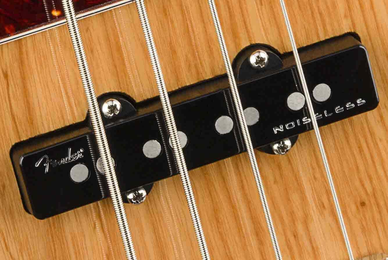 American Ultra Precision Bass Pickup