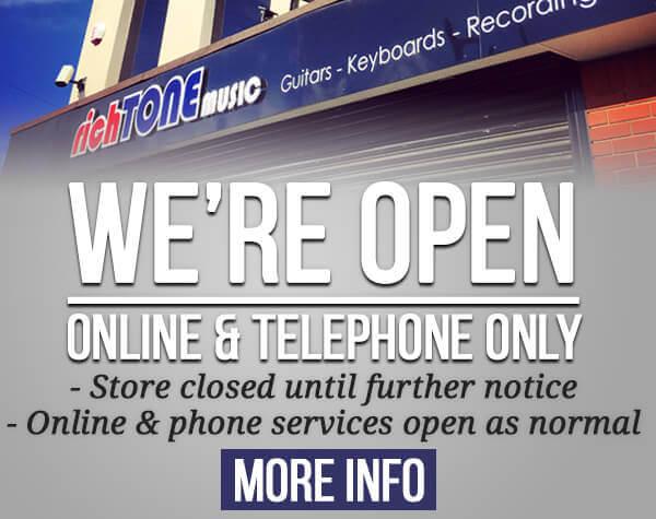 Covid19 – Store Closed