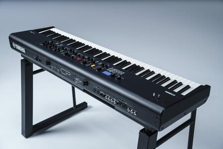 Yamaha CP73 & CP88 Electric Pianos