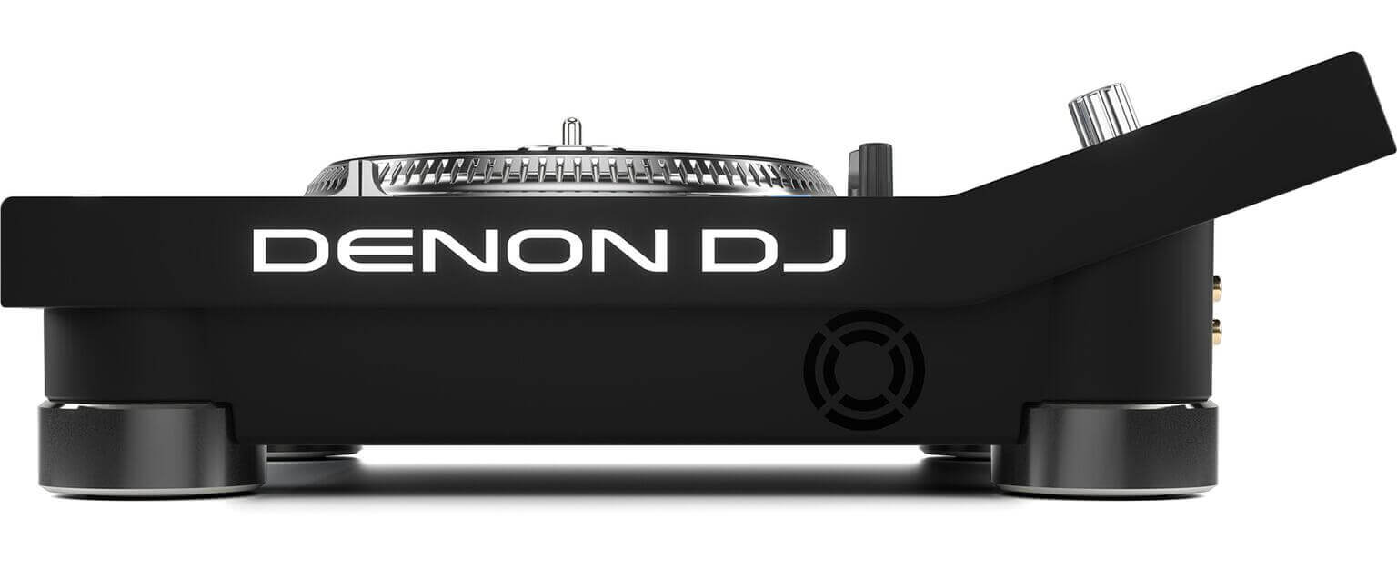 Denon DJ SC5000M Side