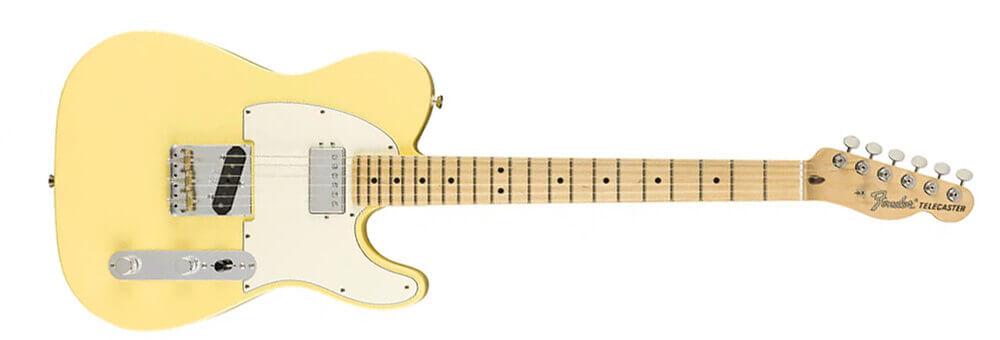 Fender American Performer Telecaster Humbucker