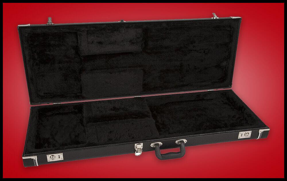 Fender Pro Series Strat/Tele Case