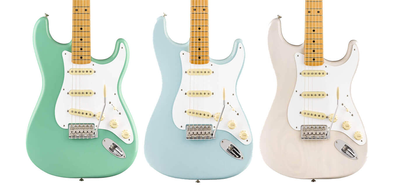 Fender Vintera 50s Stratocaster
