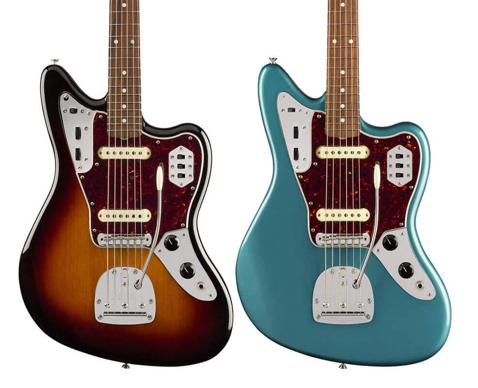 Fender Vintera 60s Jaguar