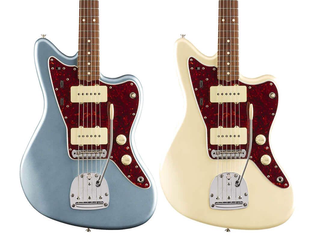 Fender Vintera 60s Jazzmaster