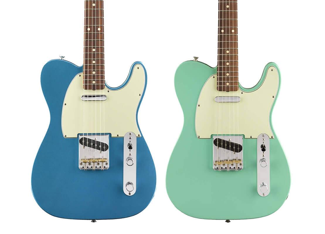Fender Vintera 60s MOD Telecaster