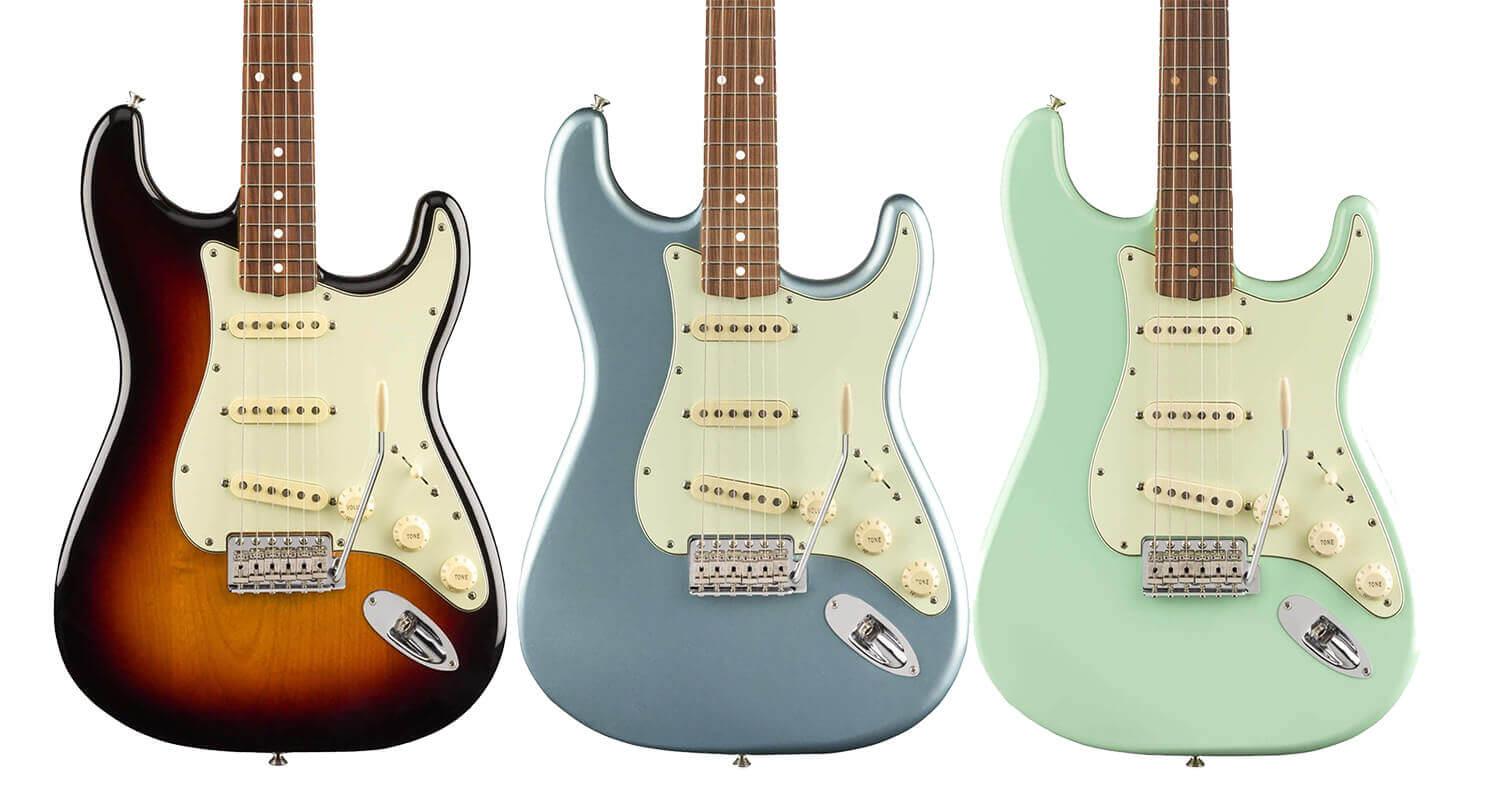 Fender Vintera 60s Stratocaster