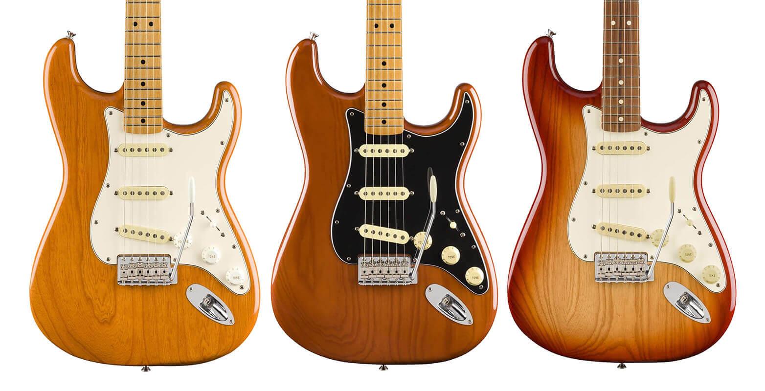 Fender Vintera 70s Stratocaster