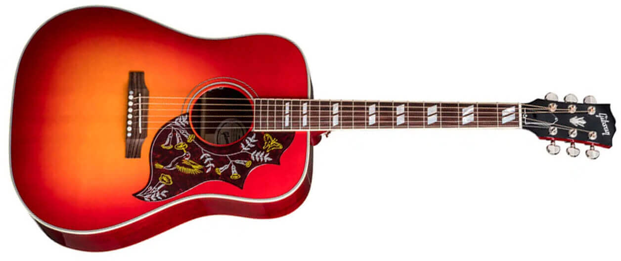 Gibson 2019 Hummingbird