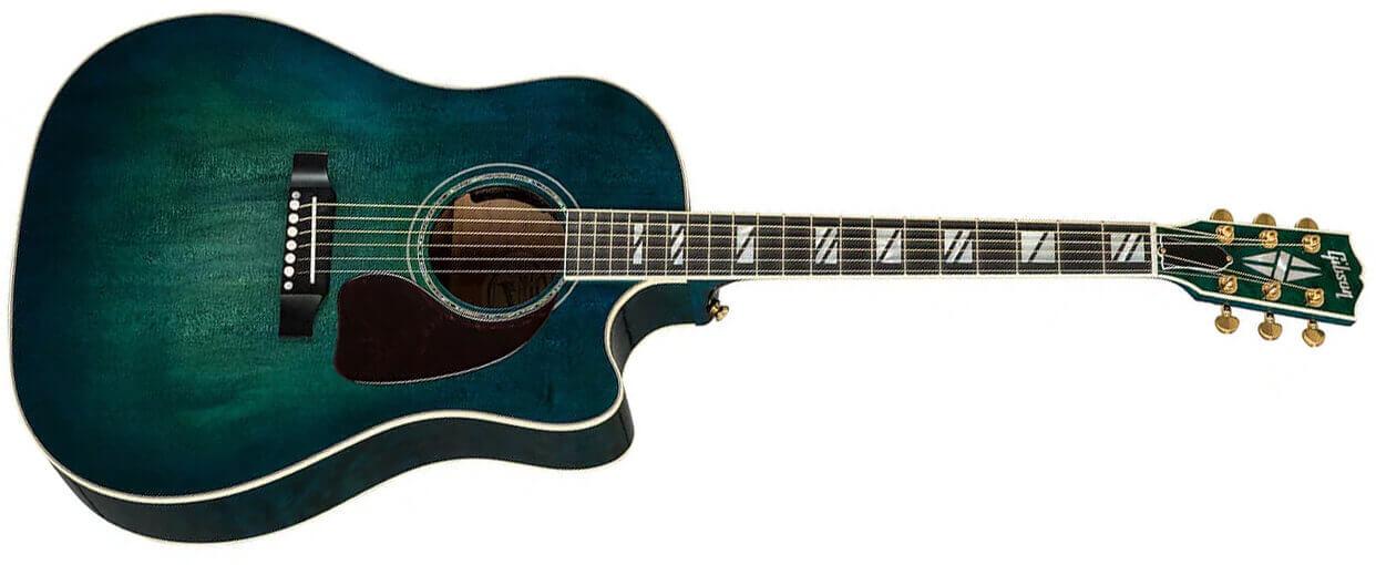 Gibson 2019 J-45 Chroma