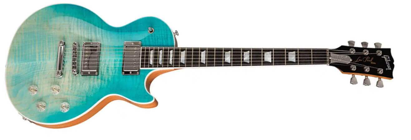 Gibson 2019 Les Paul High Performance