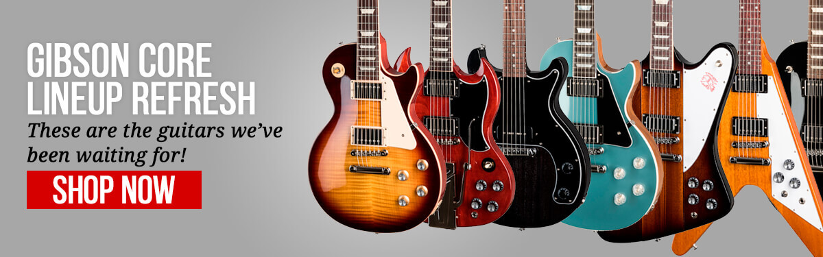 Rich Tone Music | Guitar and Musical Instrument Retailer