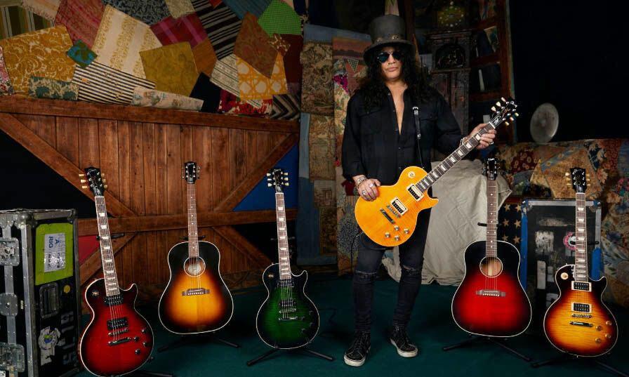 Gibson Slash NAMM2020