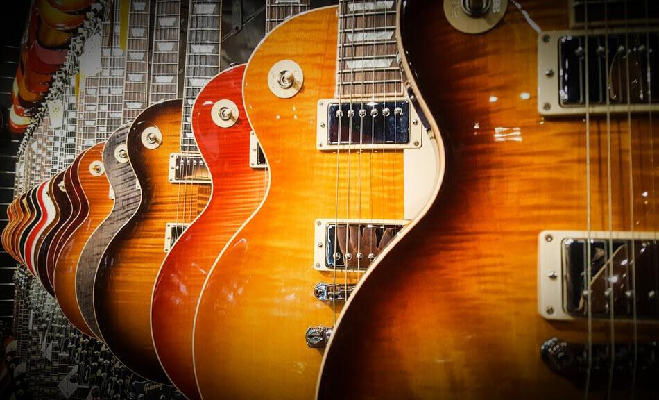 Gibson Wall