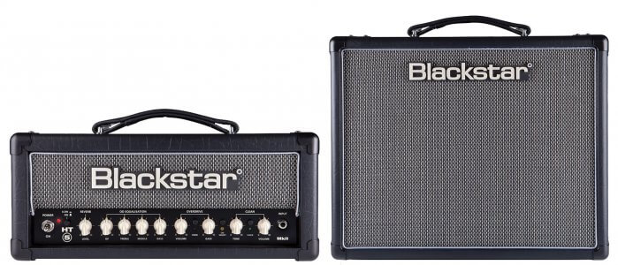 Blackstar HT-5R AND HT-5RH MKII