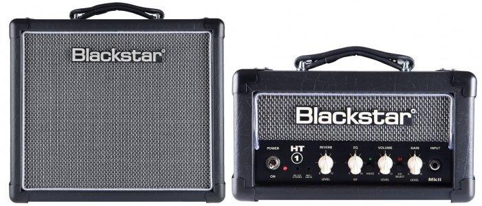 BlackstarHT-1R MkII and HT-1RH MkII