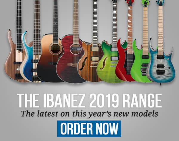 Ibanez 2019