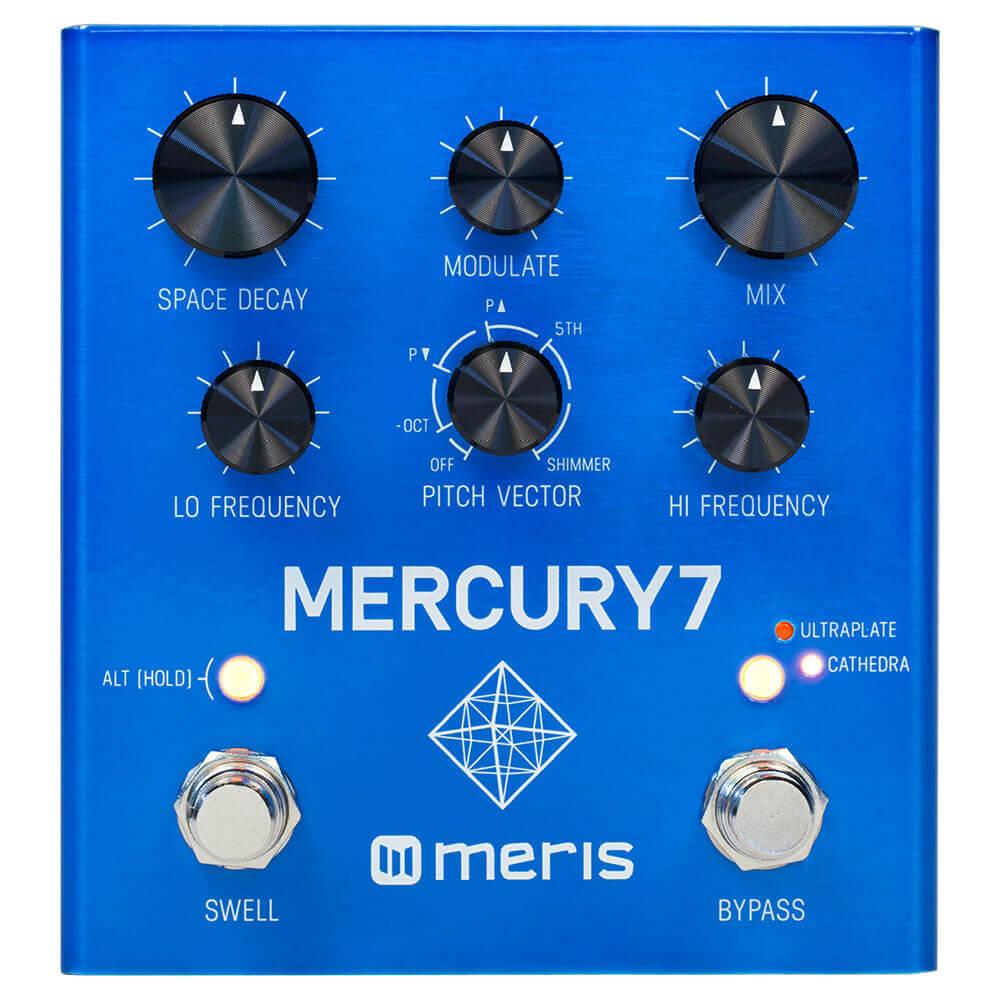 Mercury7 Reverb