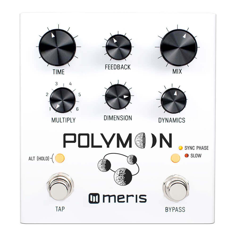 Polymoon Delay