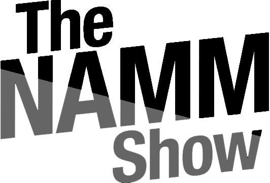 NAMM small logo