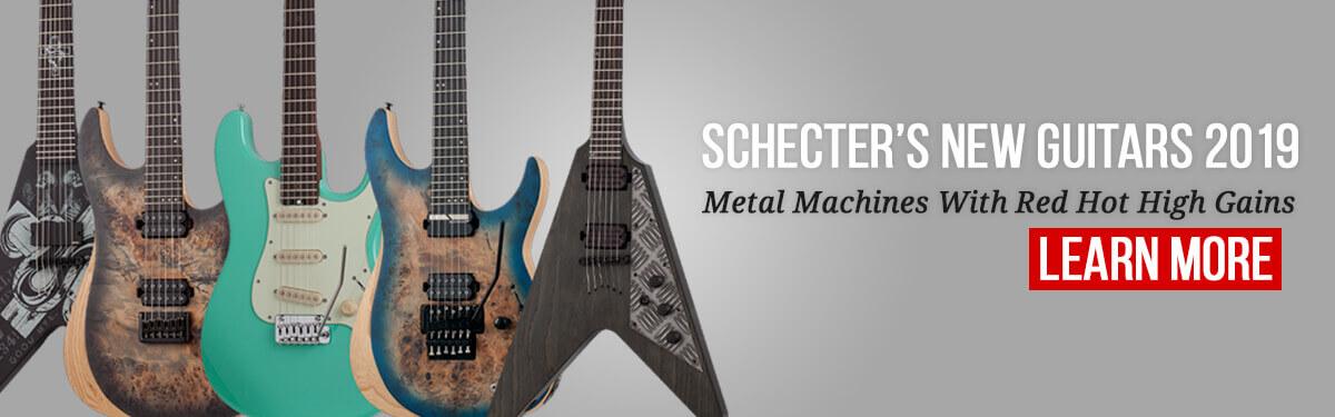 Schecter 2019