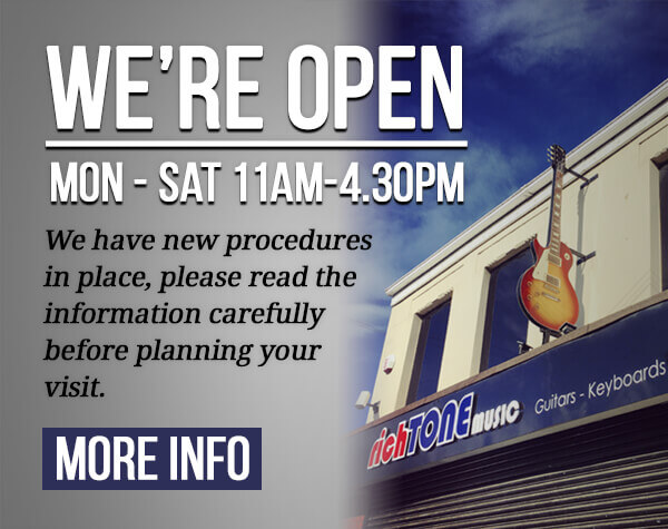 Shop Opening 11am – 4:30pm