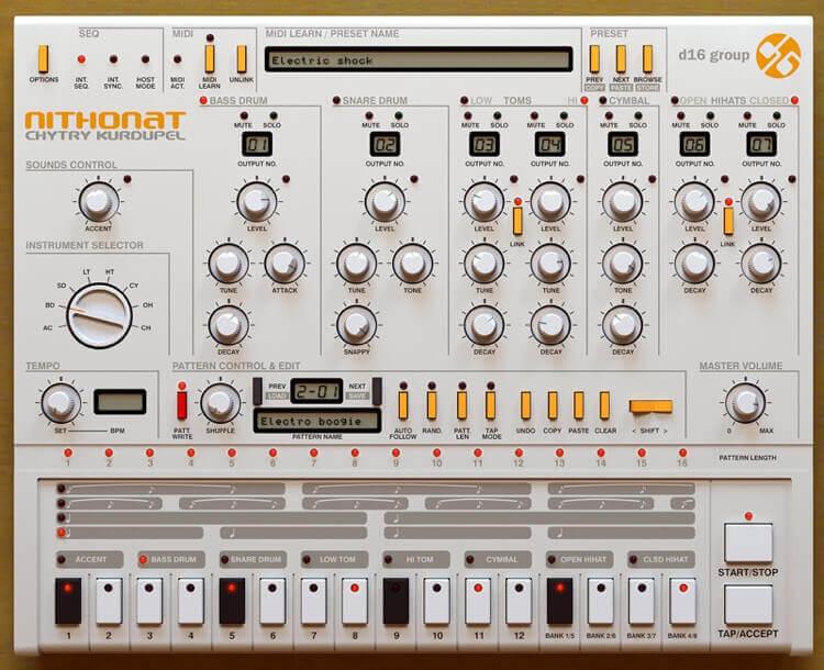 Sound Collective Nithonat