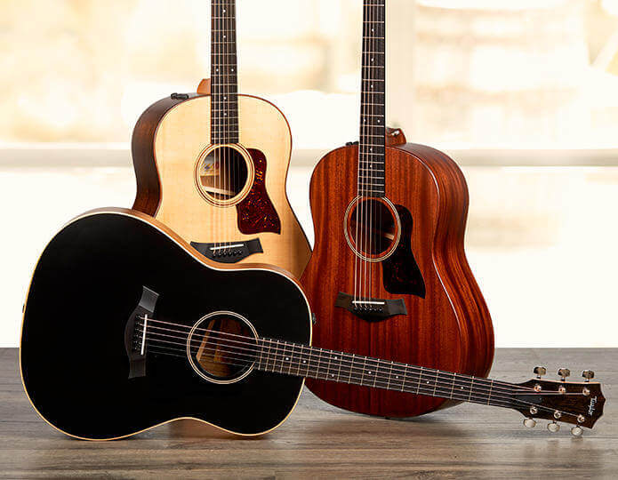 Taylor American Dream Range