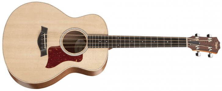 Taylor GS Mini-e Bass Electro-Acoustic Bass Guitar - Maple