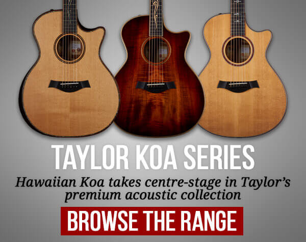 Taylor Koa Series