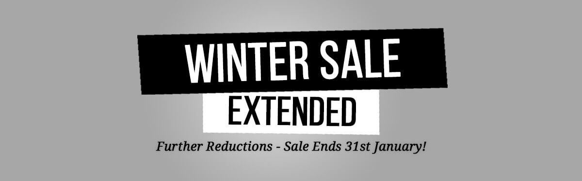 Winter Sale Extended