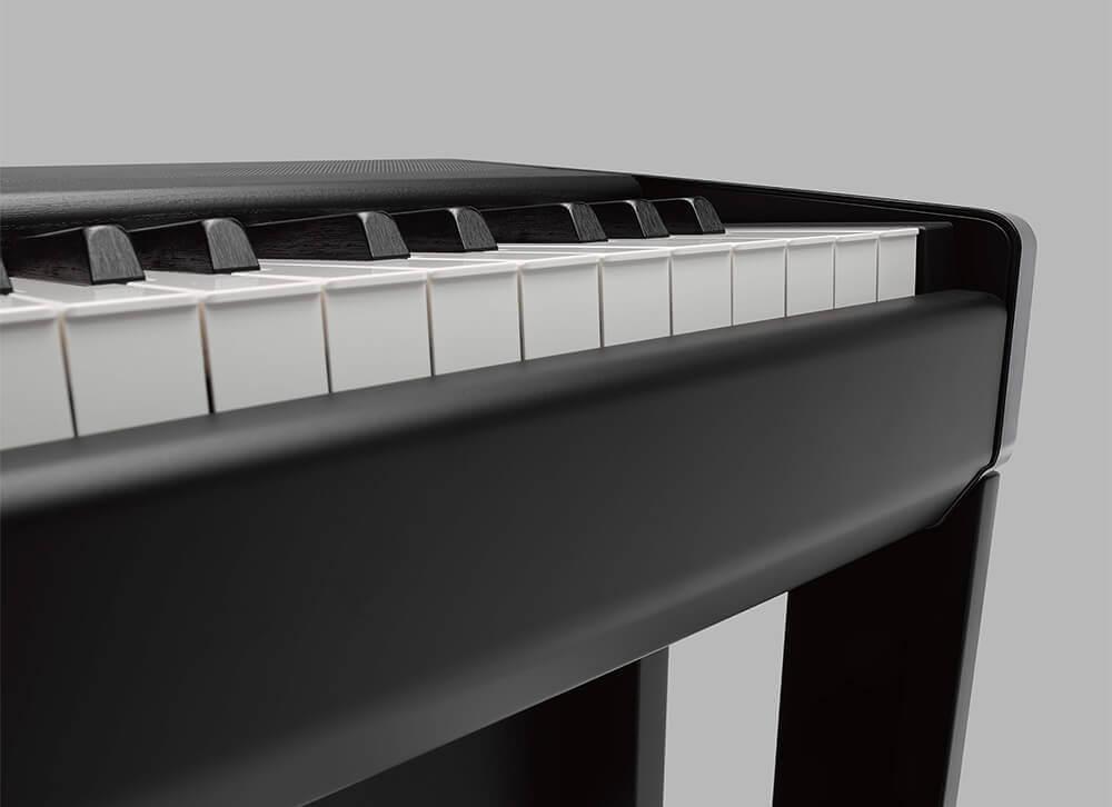 Yamaha P-515 Keys