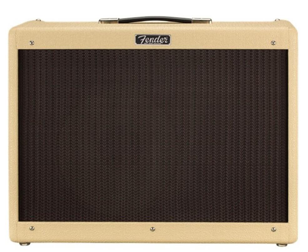 Fender Hot Rod Deluxe IV Cannabis Rex Ltd Ed, Blonde Green