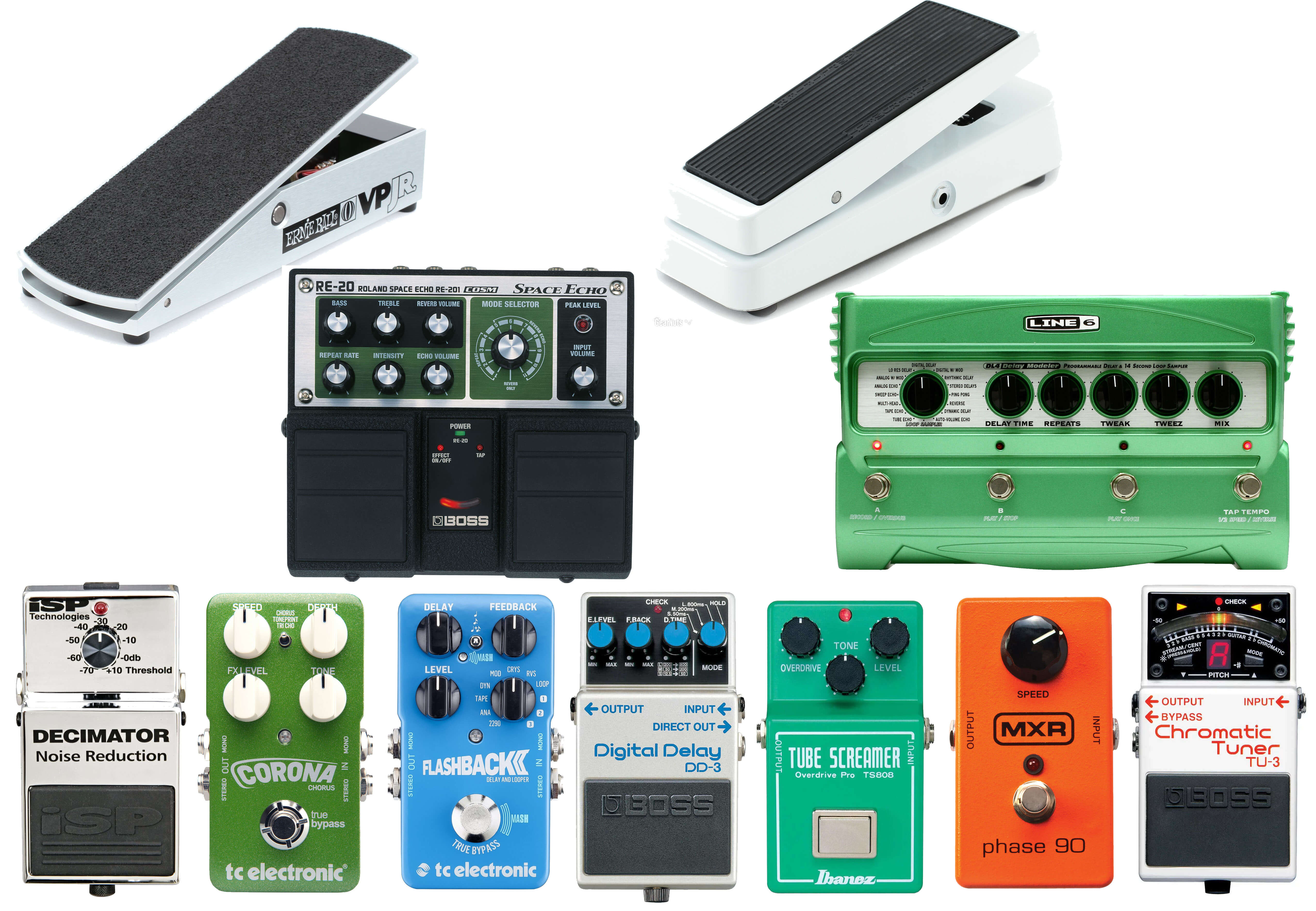 brent hinds pedals