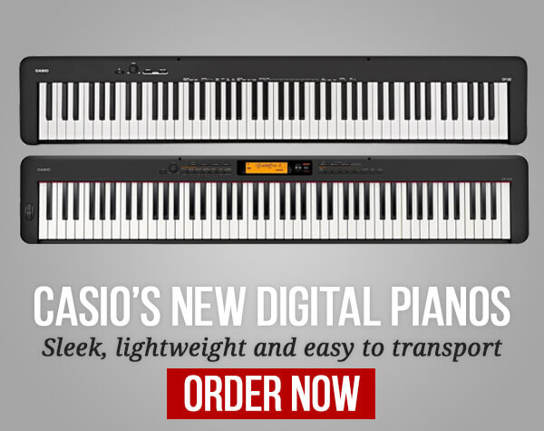 Casio Digital Piano