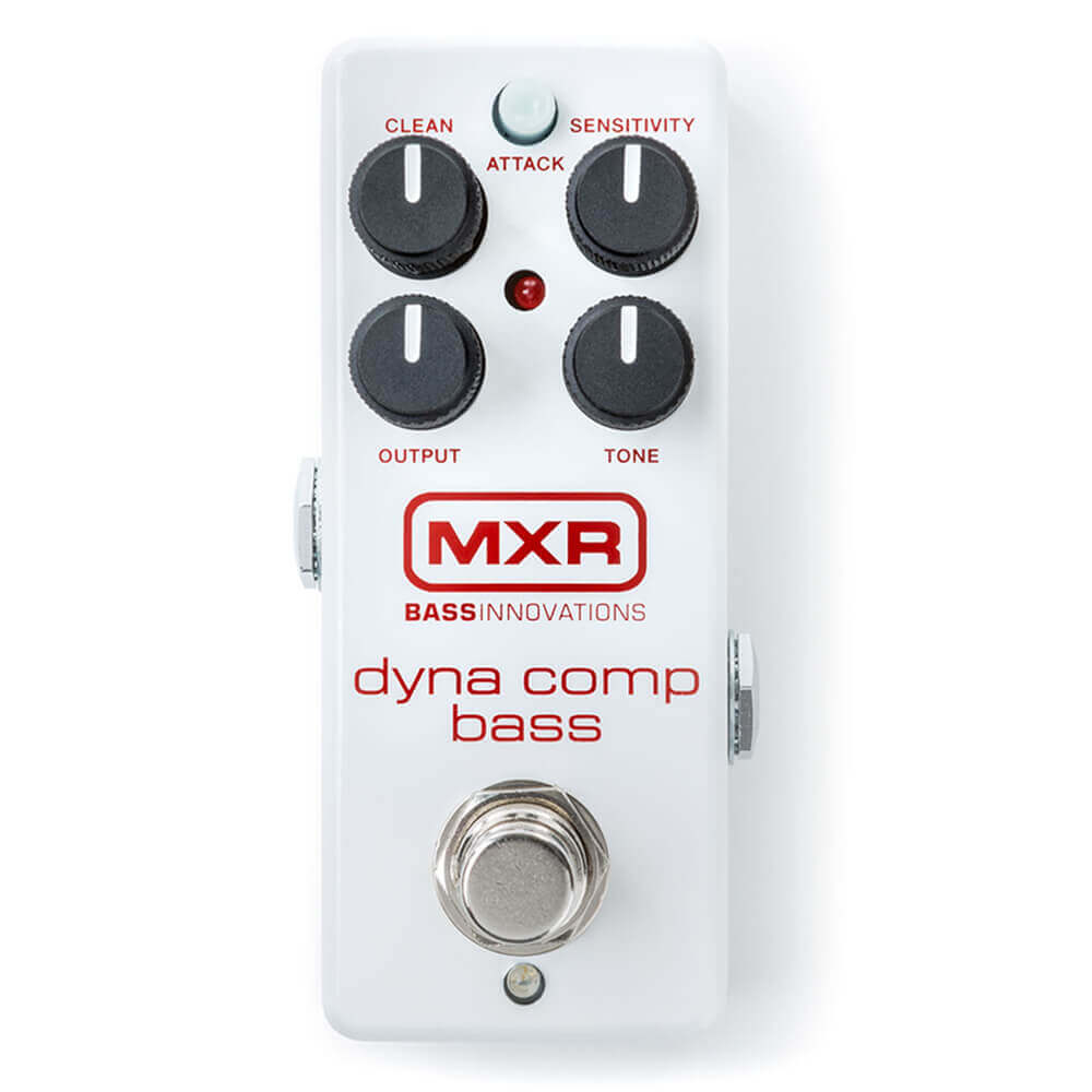 MXR DYNA COMP BASS COMPRESSOR