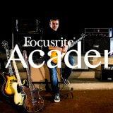 Focusrite Academy - Recording Guitar
