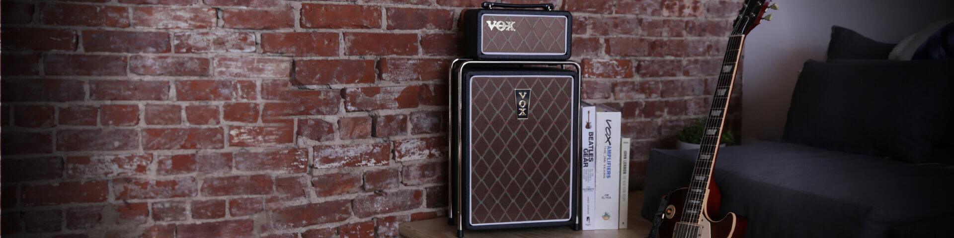 NEW Korg and VOX Products For Summer 2018 | Rich Tone Music