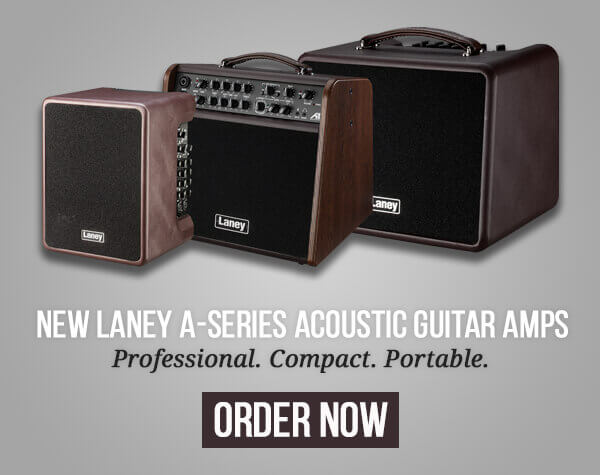 Laney Amps