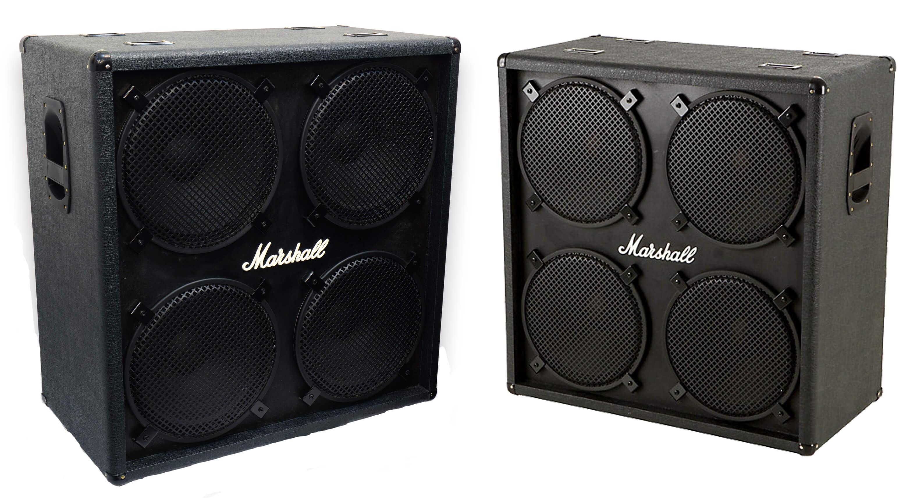 Lemmy Cabinets