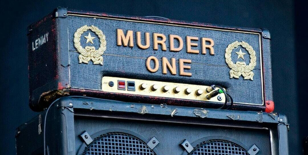Lemmy Murder One