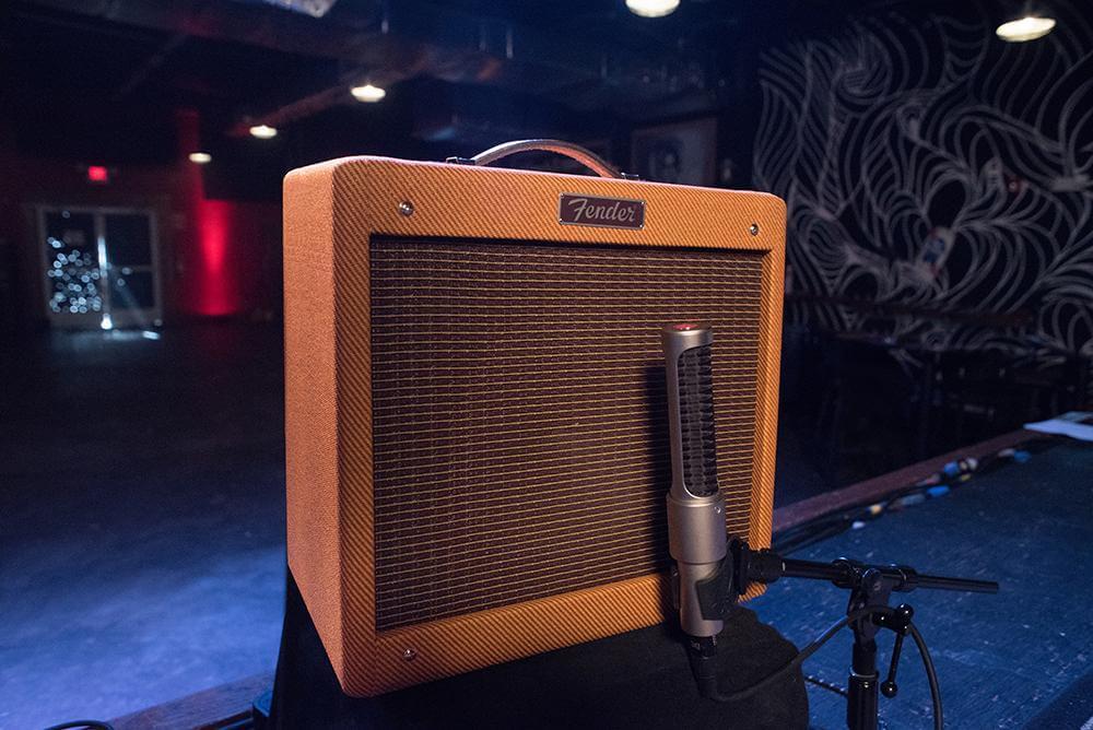 Fender Hot Rod IV Series Announced - NAMM 2018 | Rich Tone Music
