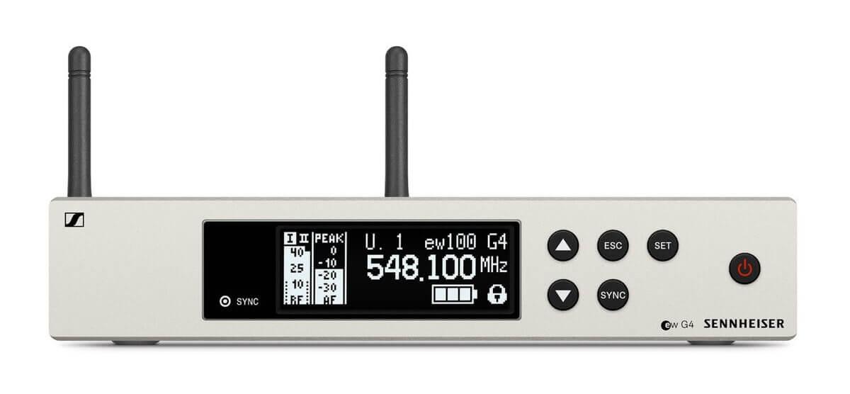 Sennheiser EW 100 G4