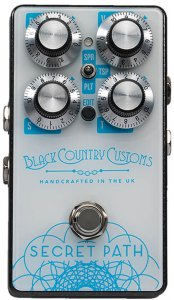 Laney Black Country Customs NAAM 2019 Secret Path