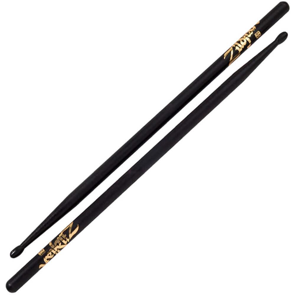 Zildijan 5B Nylon Black Drumstick
